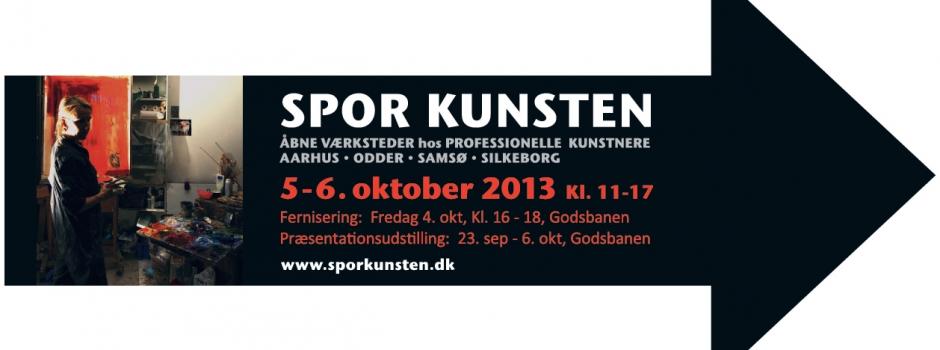 Spor Kunsten 2013